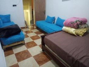 Cosy Room for 2 to 8 Peoples Inside Medina Fes El Bali
