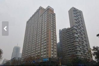 Shuxin Family Apartment