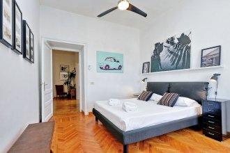Vaticano 2 - WR Apartments