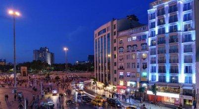 Cvk Taksim