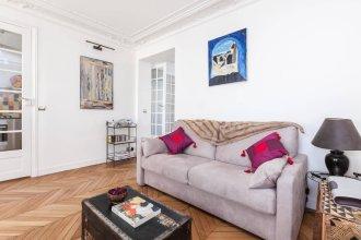 onefinestay - Batignolles Apartments