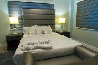The Marina Village 2 & 3 Bedroom Condo's