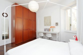 Rent In Rome - San Pietro Suite