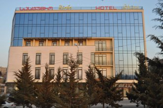 Отель Shine on Guramishvili