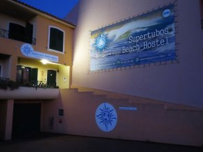 Supertubos Beach Hostel