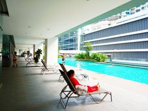 University KL Gateway Residence