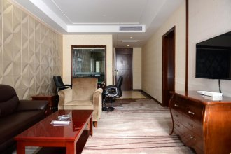 New Knight Royal Hotel Shibo Sanlin