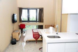 Shengang Apartment Shenzhen Yuhedi Branch