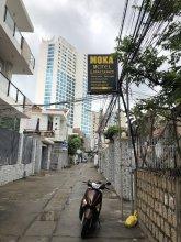 OYO 684 Moka Hotel