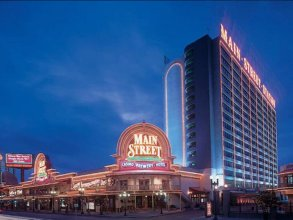 Main Street Station Casino Brewery and Hotel