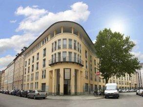 Ghotel And Living Munchen-Zentrum