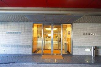 Hakata Nakasu Washington Hotel Plaza