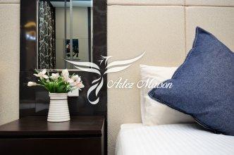 Dorsett Residences Bukit Bintang - Artez Maison