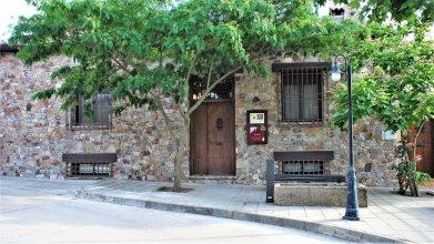 Casa Rural la Fuente Gorda