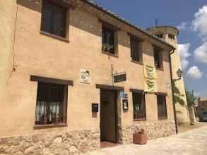 Hotel Rural Pozolico