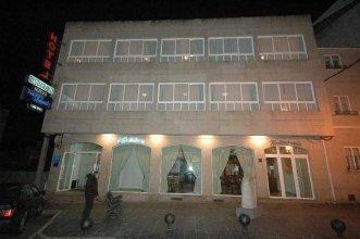 Nuevo Villa Juanita Hotel