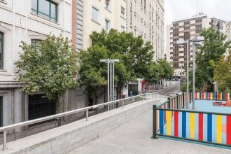 Canaan Boutique Apartments Madrid