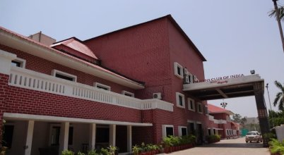 OYO 11939 Hotel Queens Club of India