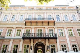 Гостиница De Versal