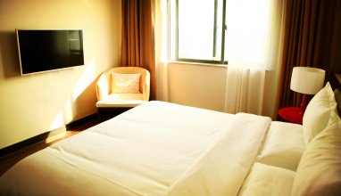 Zmax Hotel Yuyao Fengshan Road Branch