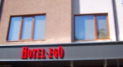 Отель Его