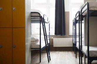 Shelter Jordan Amsterdam Hostel