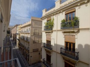 Bet Apartments - Trinitarios Apartments