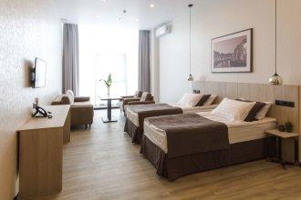 Piterland Hotel