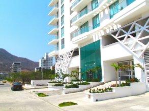 Apartamentos SOHO Style - Con Balcón SMR228A