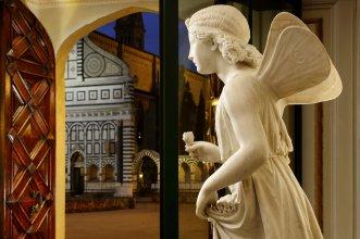 Florence My Love - Santa Maria Novella
