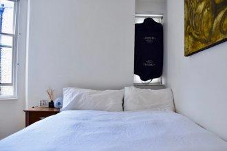 Bright 1 Bedroom Flat By Baker Street
