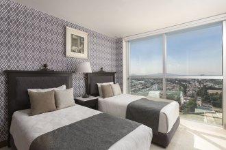 Dream Apartments by Sergio Bustamante