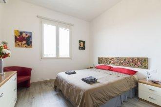 Visarno Arena Apartment