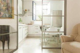 Casas de Sevilla. Apartamentos Nazareno5