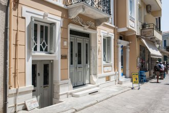 Step One | Luxury Suites right in the heart of Acropolis next to metro station