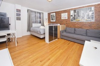 East 94 Apartment #232470 Studio Bedroom 1 Bathroom Apts