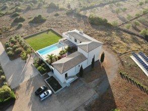 Villa Salamandra