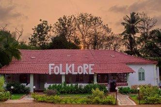 Folklore Hostel Goa