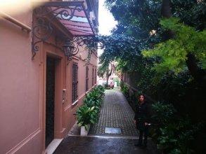 Trastevere luxury house