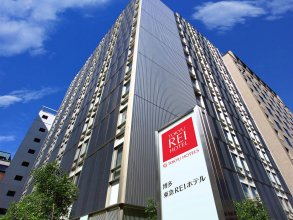 Hotel Tokyu Bizfort Hakata