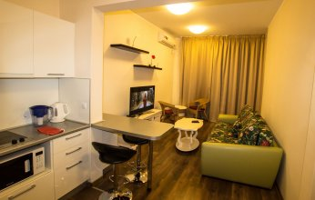 Fenix Deluxe Apartment on Triumfalnaya 12-4