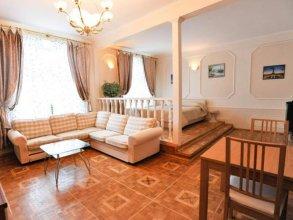 Tverskaya Apart Hotel