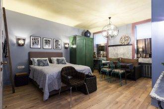 Mogol Apartments Grazhdanskaya