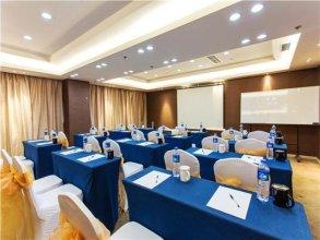 Jinjiang Metropolo Hotel - Langfang Wanda Plaza