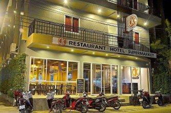 CK Hostel