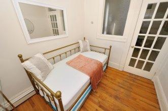 Jersey, Hoboken 113 Fourteenth St 1 Bedroom Apts