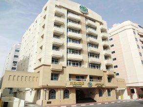 Premiere Hotel Apartments