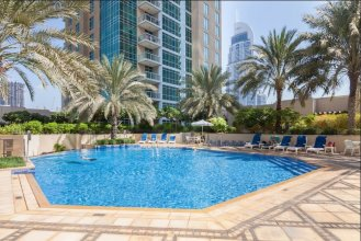 Nasma Luxury Stays - Burj Residences