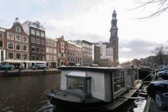 Houseboat Suite Westertoren
