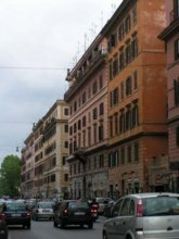 Apartmentsapart Historical Centre